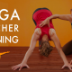 10 Reasons why Yoga Teacher Training is Right for You