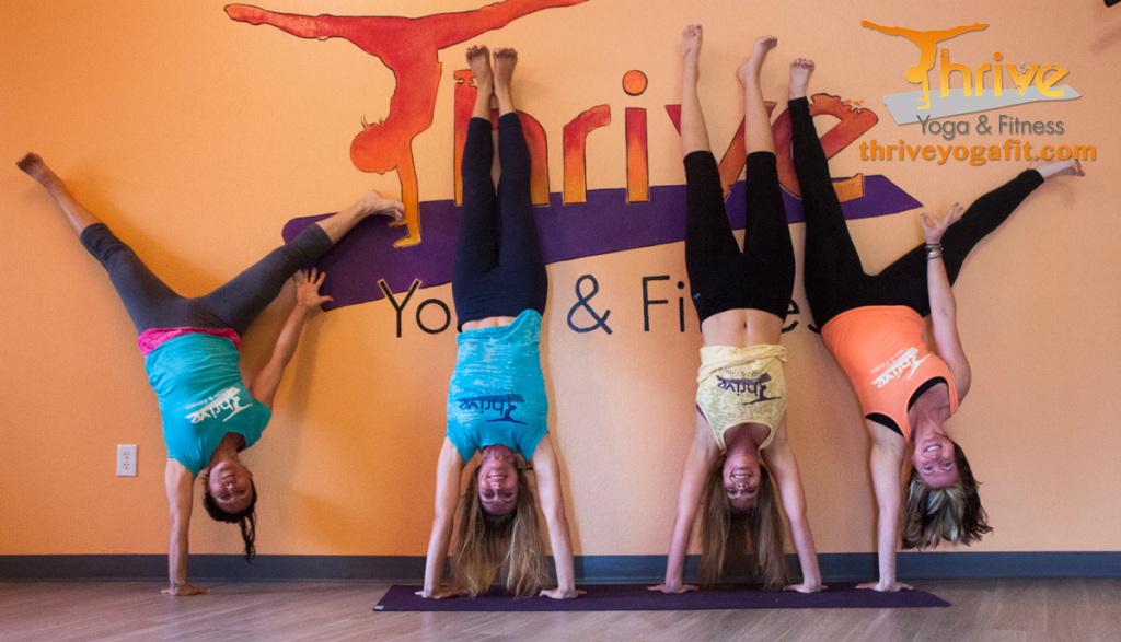 thrive-yoga-bradenton-instructors-hand-stand