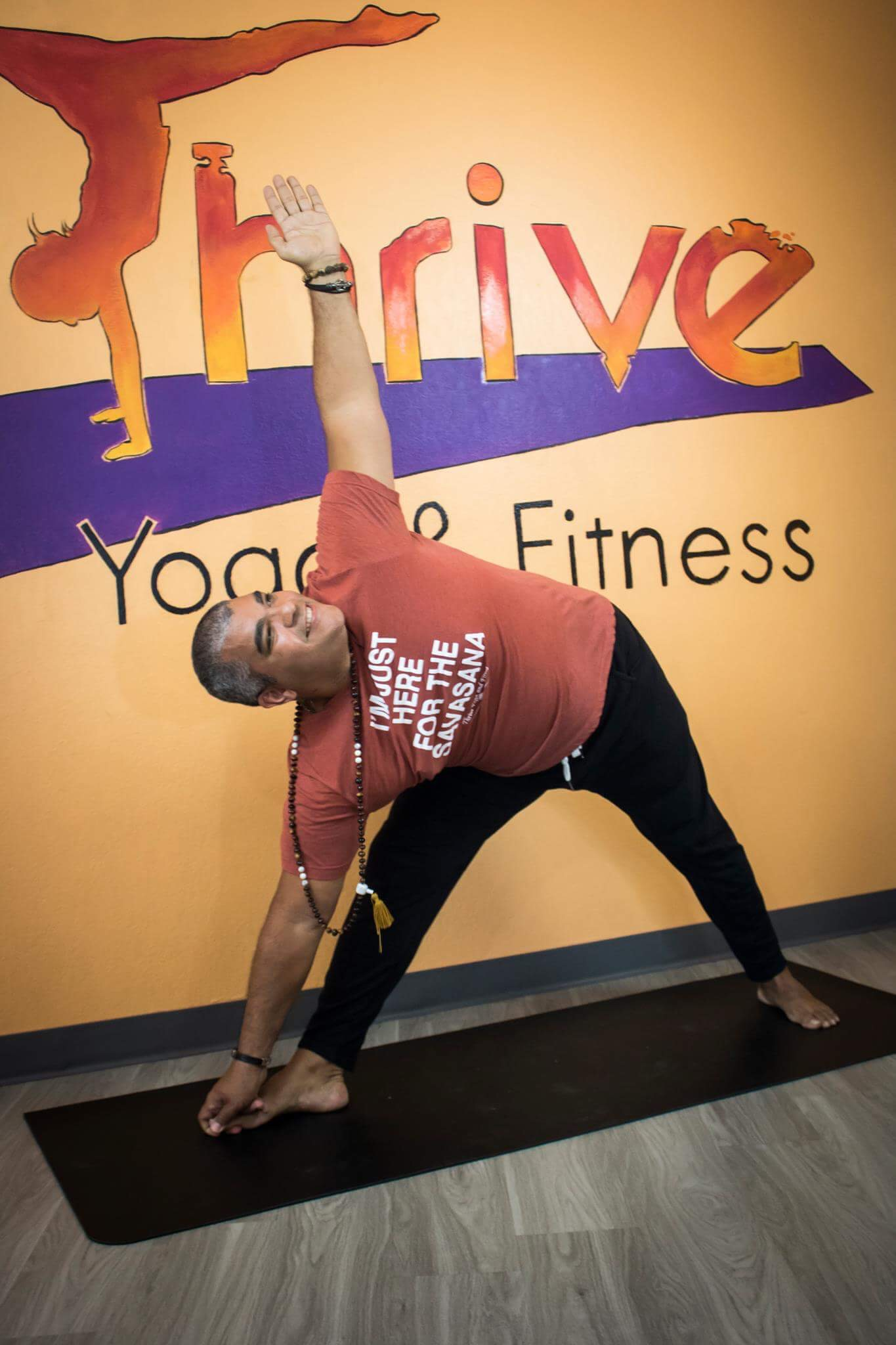 Hatha, Yoga, Thrive, SUP