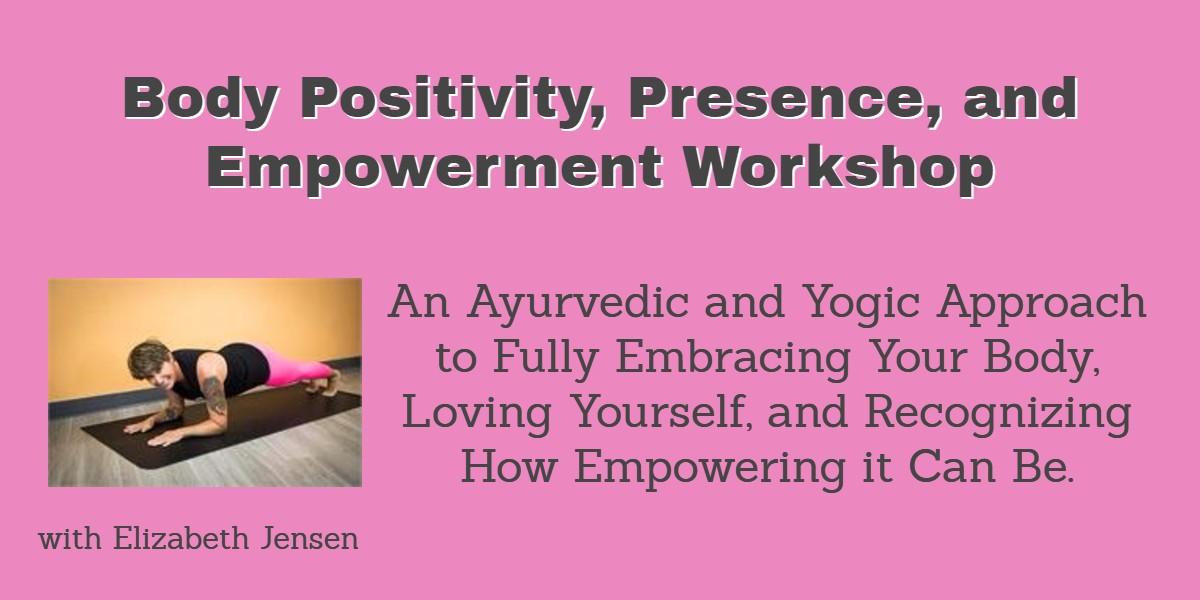 Thrive, Yoga, Workshop