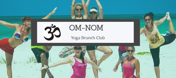 Thrive, Yoga, Brunch, Anna Maria Island